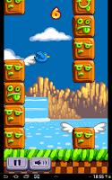 Screenshot of Pinchi Bird