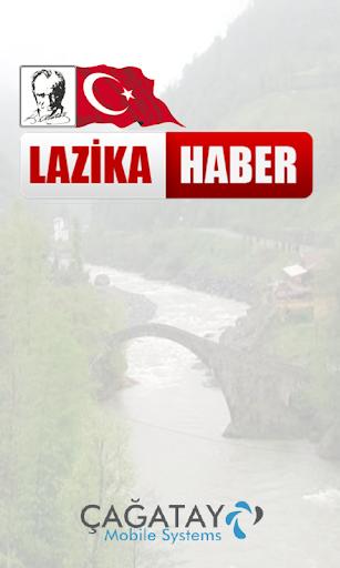 Lazika Haber