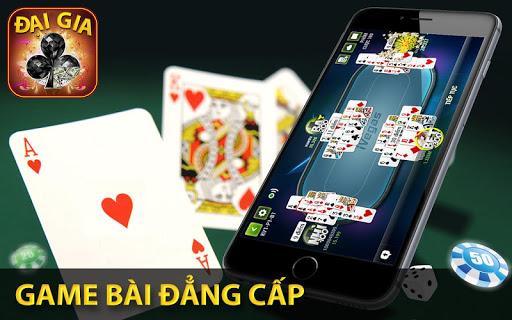 Game bai Online Tien len 2015
