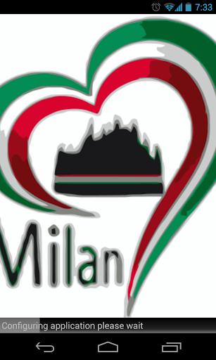MILAN is ART