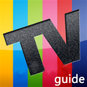 TV Guide and Tracker
