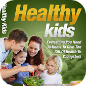 Healthy Kids Diet & Fitness