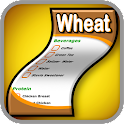 Wheat Tummy Diet Shopping List logo