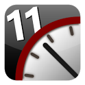 SecondClock icon