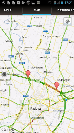 Kestrel GPS