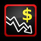 現金或崩潰 icon