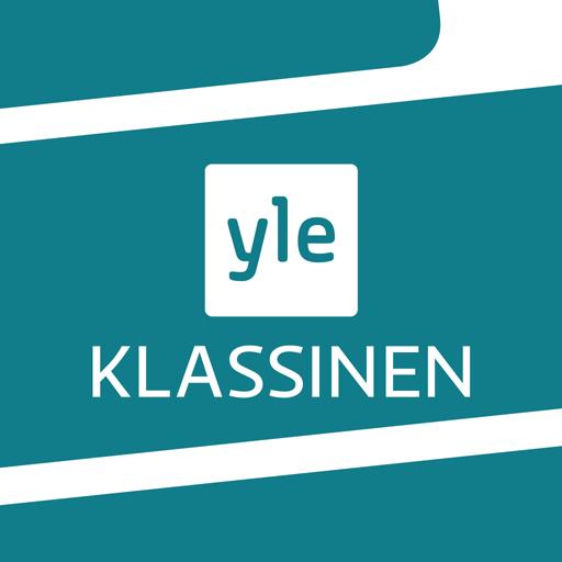 Yle Klassinen LOGO-APP點子