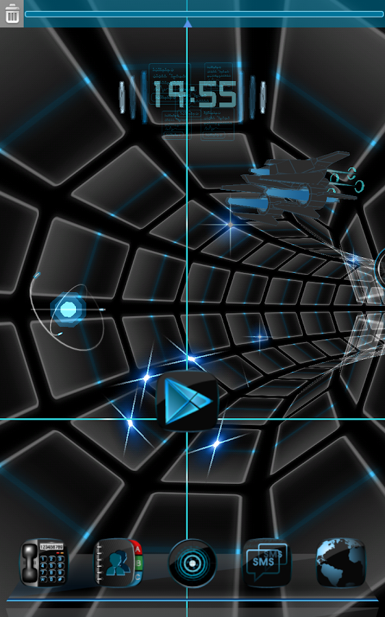Time Battle Next 3D Theme LWP - Android Apps on Google Play