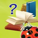 Litteratur Quiz icon