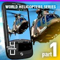 Air Attack Helicopter HD LWP icon