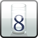 8 Water icon