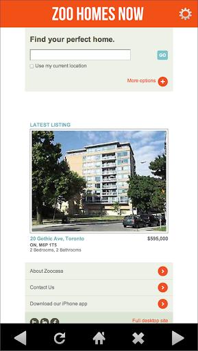 【免費生活App】ZOO Homes Now-APP點子