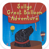 Sally's Balloon Adventure