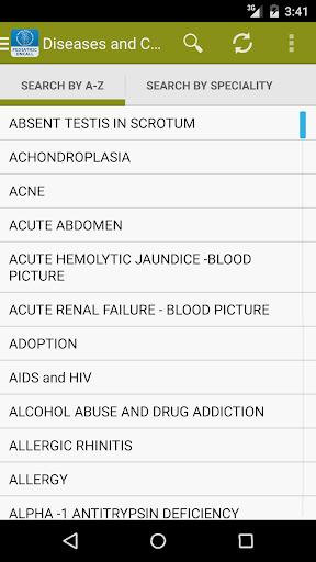 Pediatric Oncall 7.6.5 screenshots 3