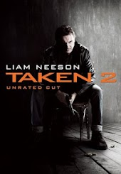 Taken 2 (Unrated Cut)