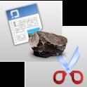 Pedra Papel Tesoura Bluetooth icon