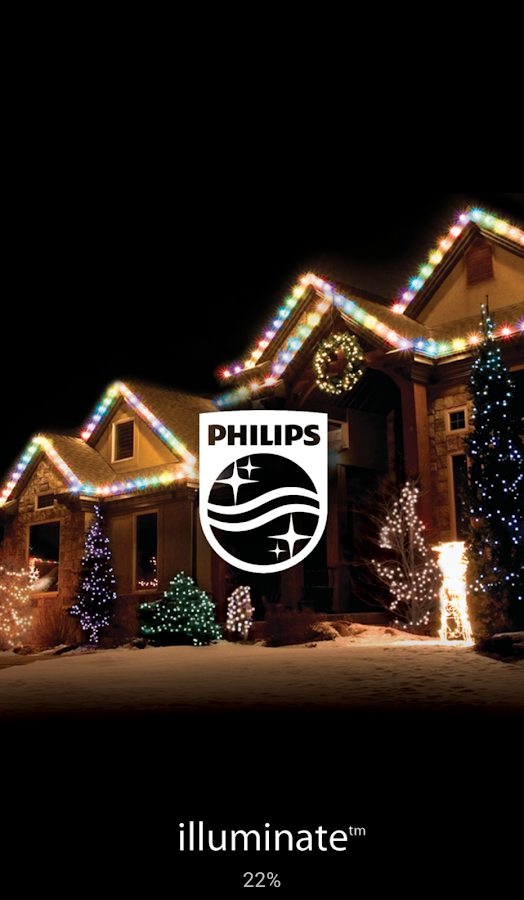 Philips Illuminate- screenshot