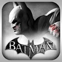 Batman: Arkham City Lockdown logo