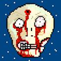 Zombie Heads logo