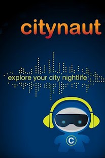 citynaut - screenshot thumbnail