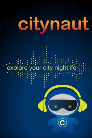 citynaut - screenshot