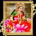 3D Goddess Laxmi LWP