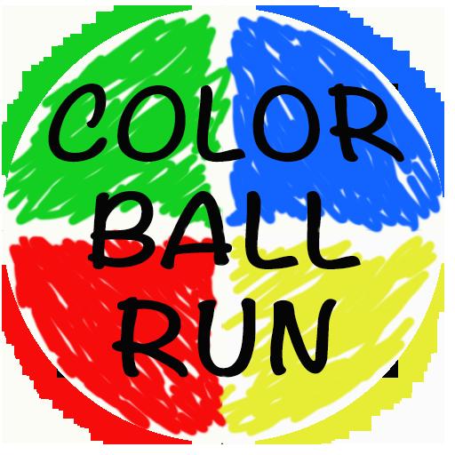 Color Ball Run