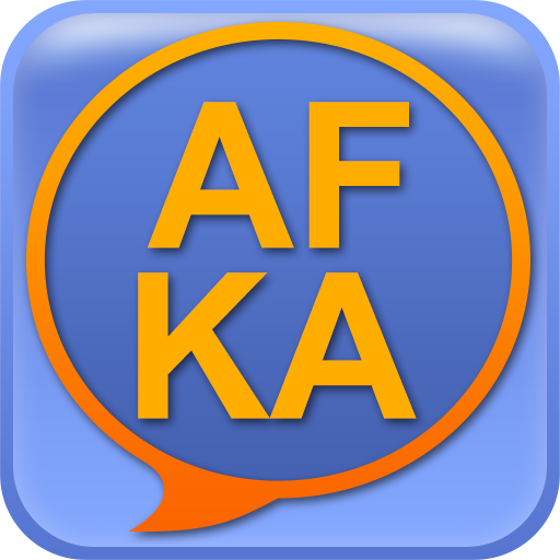 Afrikaans Georgian dictionary 書籍 App LOGO-APP試玩