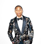 Pharrell Williams Videos
