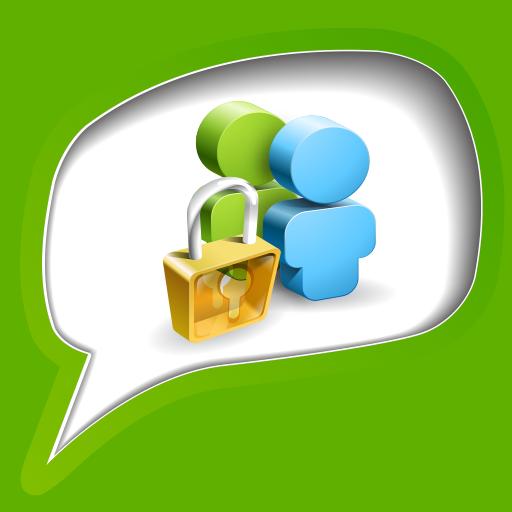 Messenger和聊天鎖