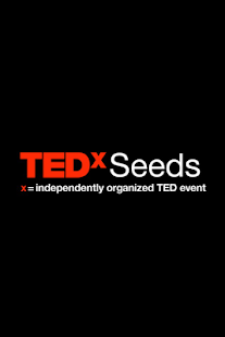 TEDxSeeds - screenshot thumbnail