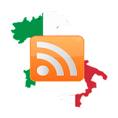 Italia Notizie RSS Feed Reader