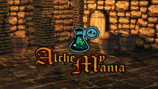 Alchemy Mania