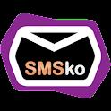 SMSko logo