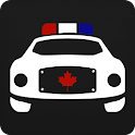 Stolen Vehicle Check Canada icon