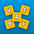 Verby - The Social Word Game icon