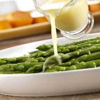 Butter Glazed Asparagus