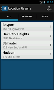Bayport Bank - screenshot thumbnail