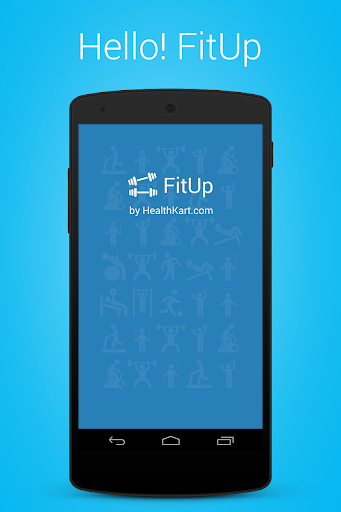 FitUp: Find Buy Supplements