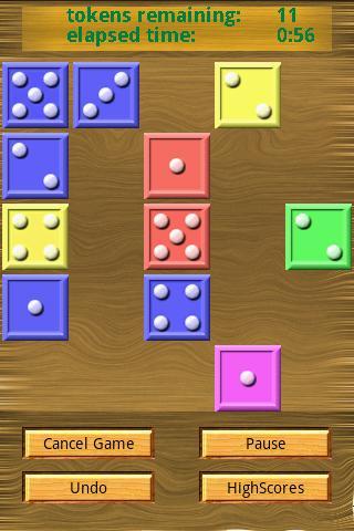 BOXit - screenshot