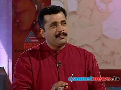 Asianet News Shows