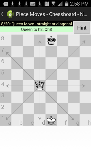 Kent Chess (Free)- screenshot thumbnail