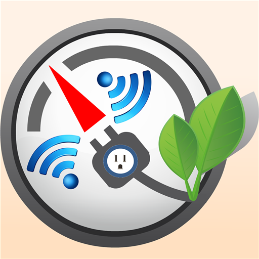 WiMeter LOGO-APP點子