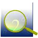 Number Search Australia logo