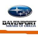 Davenport Subaru icon