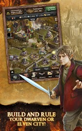 The Hobbit: Kingdoms Screenshot 33
