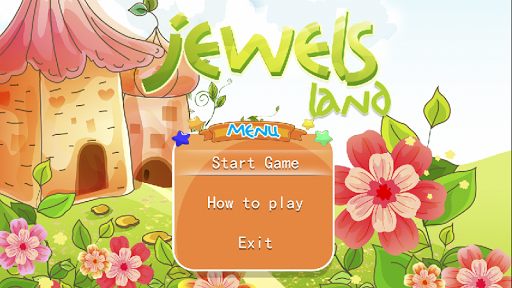 Jewels land