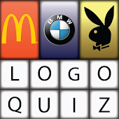 Top Logo Quiz