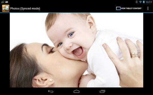 【免費通訊App】ScreenShare (tablet)-APP點子