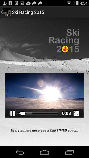 Ski Racing 2015